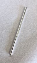 Sterling Silver Drinking Straw